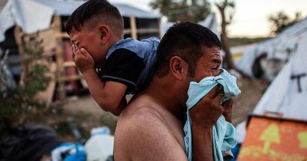 Date oficiale de la ONU: Record de refugiați în întreaga lume thumbnail