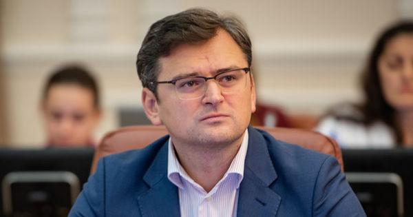 Глава МИД Украины: У нас не бюро удовлетворения хотелок других стран thumbnail