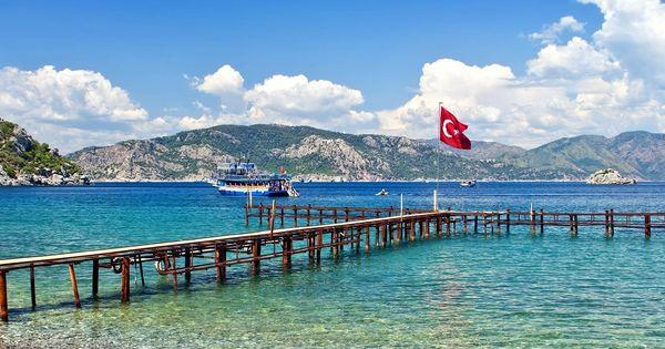 В Турции заявили, что не будут повышать цены на отдых в этом сезоне thumbnail