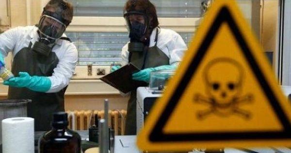 МИД Китая указал на опасность лабораторий США на территории бывшего СССР thumbnail