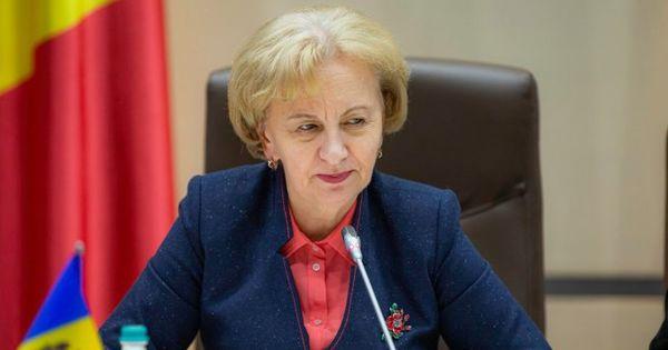 Председатель парламента РМ провела телефонный разговор с послом США thumbnail