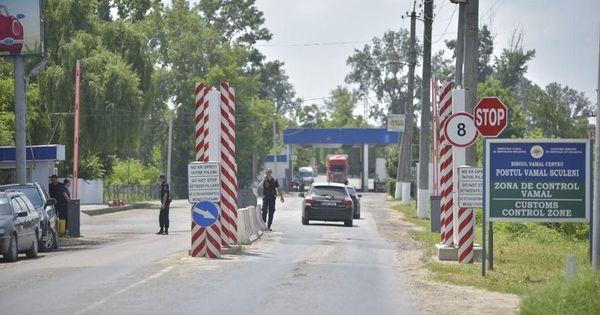 COVID-19 в Молдове: 48 пунктов пересечения границы останутся закрытыми thumbnail