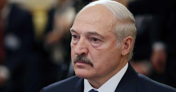 Германия не признала Лукашенко президентом Белоруссии thumbnail