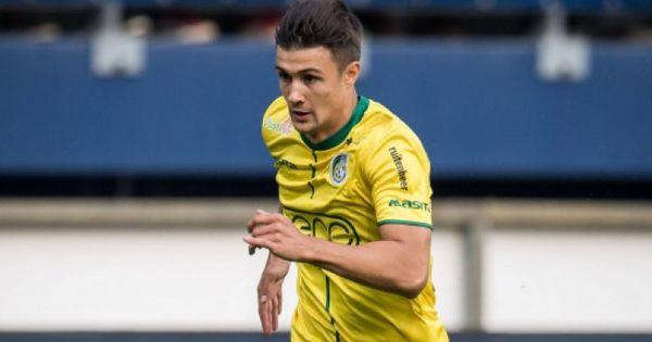 Vitalie Damașcan, fără obiective clare după revenirea în campionatul Olandei thumbnail