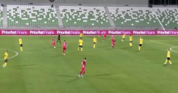 В октябре сборная Молдовы по футболу сыграет товарищеский матч с Италией thumbnail