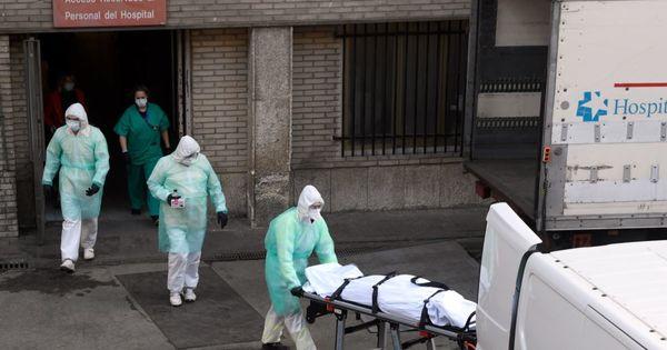 Italia și Spania anunță mai multe decese confirmate decât China thumbnail