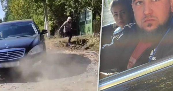 В Сорокском районе водитель управлял машиной под действием наркотиков thumbnail