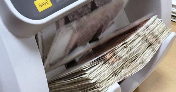 Cu cât s-a depreciat leul moldovenesc în raport cu dolarul în aprilie thumbnail