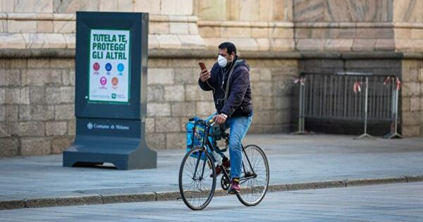 В столицах Европы создают условия для отказа от личных автомобилей thumbnail
