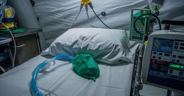 Veste bună: 22 de pacienți, tratați de COVID-19 și externați din spital thumbnail