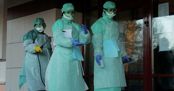 Белоруссия попросила Евросоюз о помощи в борьбе с коронавирусом thumbnail