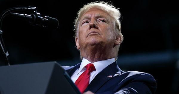 Трамп раскритиковал возможные условия сделки по TikTok thumbnail