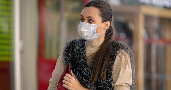 Ce se întâmplă când porţi mască: Rezultatul analizat de Dr. Anthony Fauci thumbnail