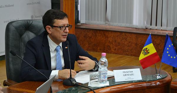 Guvernator: Investitorii au interes pentru acțiunile băncilor din Moldova thumbnail