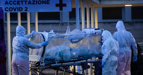 В ВОЗ считают, что пандемия коронавируса продлится еще долго thumbnail
