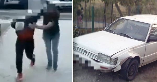 Explicația a trei bărbați care au răpit un automobil la Strășeni thumbnail