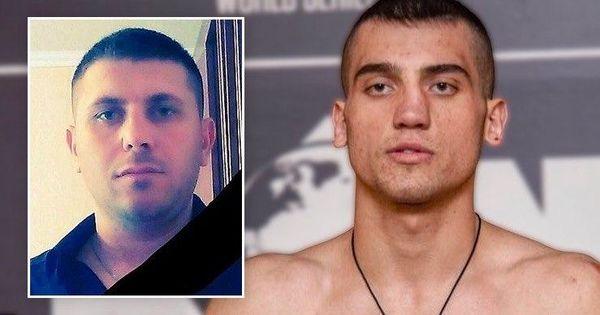 Боец K1: Я невиновен и не наносил ударов, приведших к смерти Сергея Беженаря thumbnail
