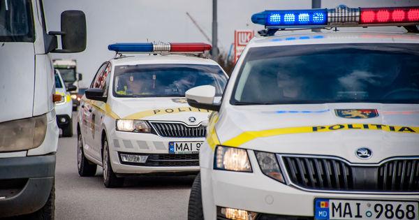 За неделю полиция задержала почти 30 человек, находящихся в розыске thumbnail