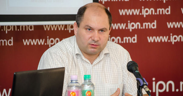 Парликов: Газпром вынужден будет продавать газ Молдове дешевле thumbnail