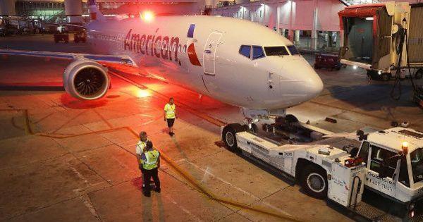 American Airlines уволит почти 5 тыс. менеджеров и администраторов thumbnail