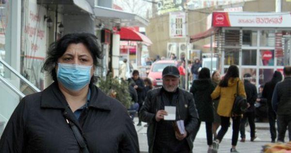 В Грузии отменен режим чрезвычайного положения thumbnail