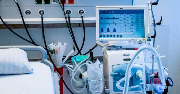 COVID-19: O bătrânică a murit după ce a refuzat conectarea la ventilator thumbnail