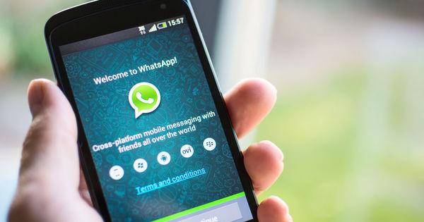 В WhatsApp появятся новые функции thumbnail