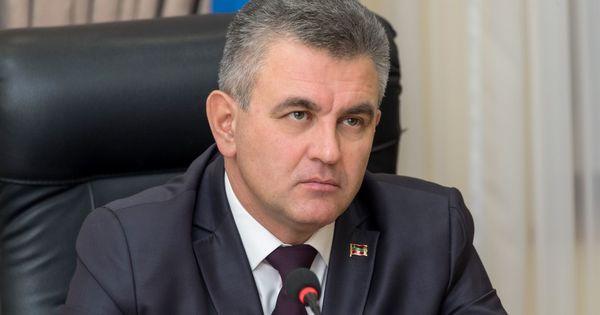 Красносельский усилил карантинные меры в Приднестровье thumbnail