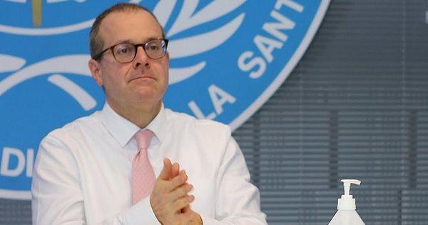 Глава Европейского бюро ВОЗ призвал к бдительности при смягчении мер самоизоляции thumbnail
