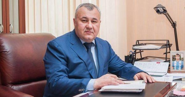 Nicolai Grigorișin, viceprimarul de Bălți, diagnosticat cu COVID-19 thumbnail