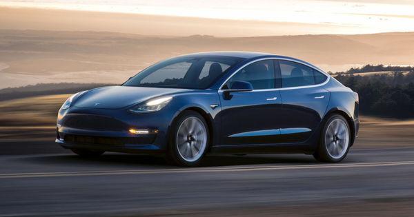 Aplicația care-ți face Tesla să se audă ca un Lamborghini thumbnail