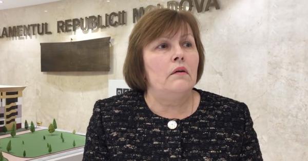 Мария Чобану о депутатах ДПМ: Никто из них не хочет блага для граждан