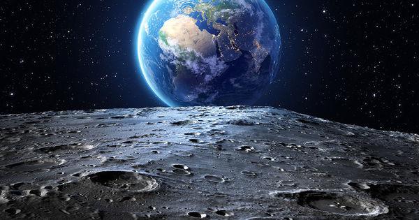 Российские ученые удивлены, что коллеги из США заново нашли воду на Луне thumbnail