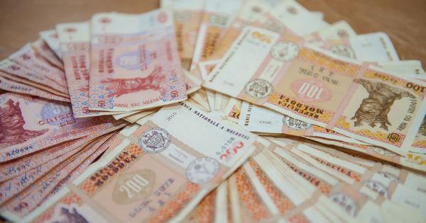 În Moldova, transferurile bănești au crescut în februarie thumbnail