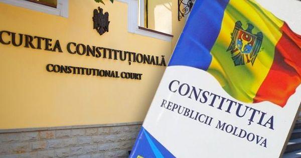 Guvernul promovează din nou modificarea Constituției după avizul negativ al CC thumbnail