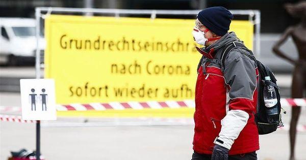 В Германии регионы смягчают ограничения, введенные из-за пандемии thumbnail