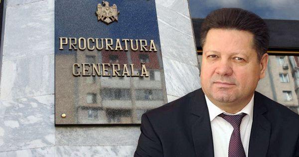 ПСРМ подала в Генпрокуратуру жалобу на Штефана Гацкана
