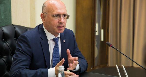 Filip: Grupul Pro Moldova este trecutul Partidului Democrat thumbnail