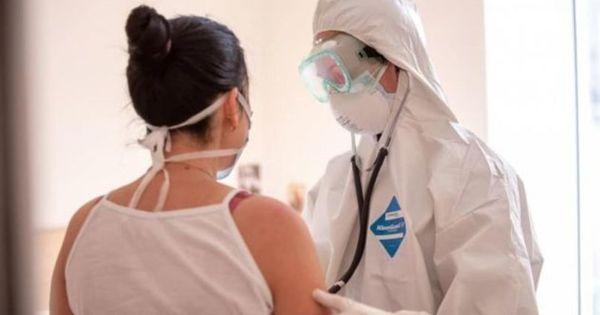 Date oficiale: Numărul pacienților vindecați a depășit pragul de 4.500 thumbnail
