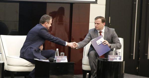 Candu: Pro Moldova este gata să-l voteze pe Năstase premier thumbnail