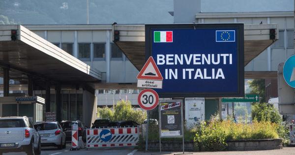 Date statistice: Câți moldoveni au mai rămas în Italia thumbnail
