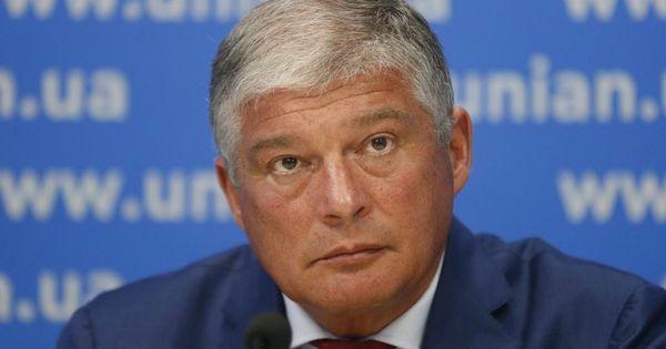 Украинский экс-министр заявил об уничтожающих народ страны «тварях» thumbnail