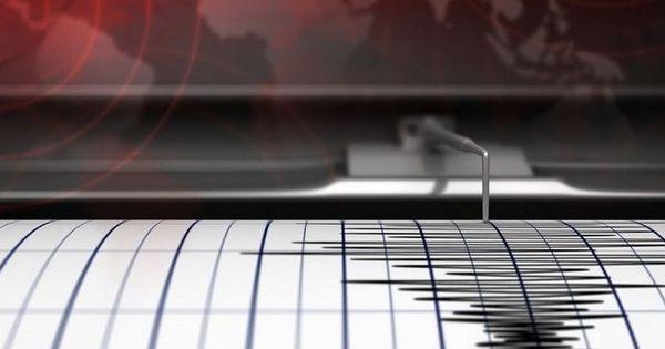 В Иркутске введен режим повышенной готовности после землетрясения в 8,1 балл thumbnail
