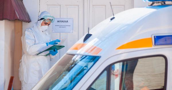 Cum sunt tratați pacienții infectați cu Covid-19 din Republica Moldova thumbnail