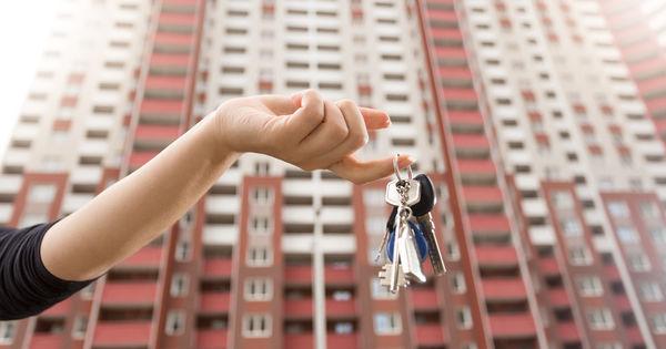 Prima Casă: De program pot beneficia şi cei care au deja în posesie un imobil thumbnail