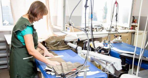 В Приднестровье ведется работа по организации пошива защитной одежды thumbnail