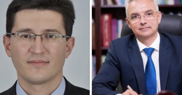Кандидат, проигравший конкурс на пост главы РКБ, оспорил результаты в суде thumbnail