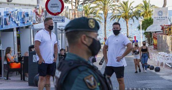 Ситуация с COVID-19 в Европе ухудшается thumbnail