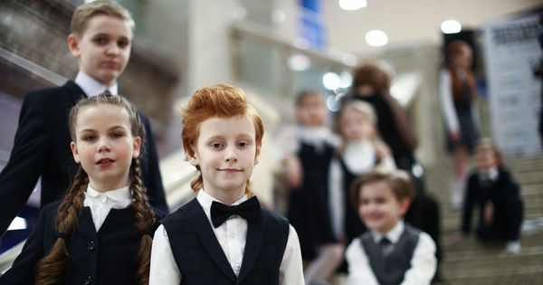В некоторых школах Приднестровья запустят пилотный проект «Школьная форма» thumbnail
