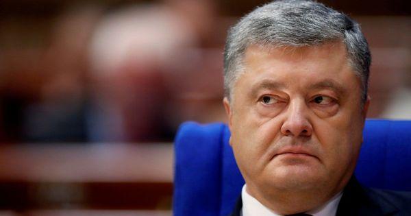 Суд в Киеве разрешил принудительный привод Порошенко на допрос 10 июня thumbnail